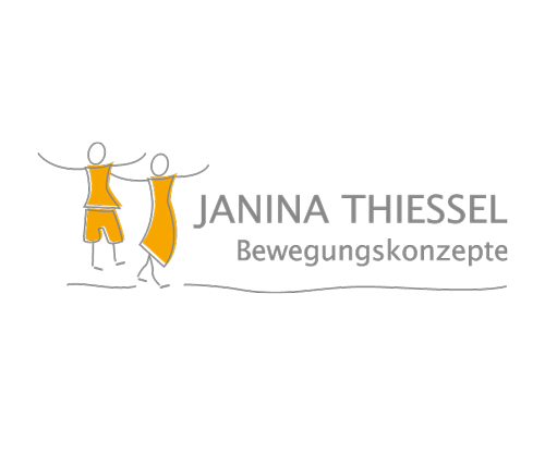 Bewegungskonzepte - Janina Thiessel